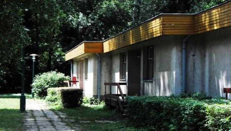 Edzőtábor, táborhely - Tata Ifjúsági Tábor 2