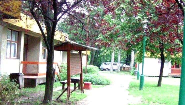 Edzőtábor, táborhely - Tata Ifjúsági Tábor 3