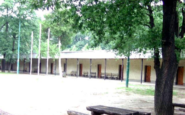 Edzőtábor, táborhely - Tata Ifjúsági Tábor 4