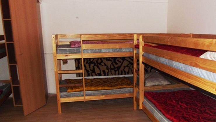 Edzőtábor, táborhely - Tata Ifjúsági Tábor - Szállás 3