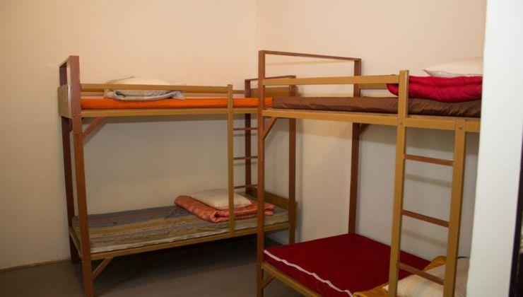 Edzőtábor, táborhely - Tata Ifjúsági Tábor - Szállás 6