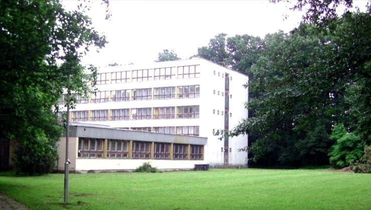 Edzőtábor, táborhely - Tata Ifjúsági Tábor