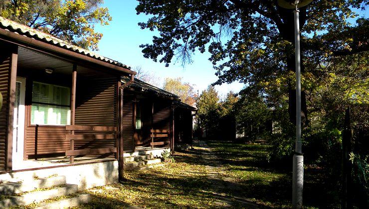 Edzőtábor, táborhely - Velence Ifjúsági Tábor 3