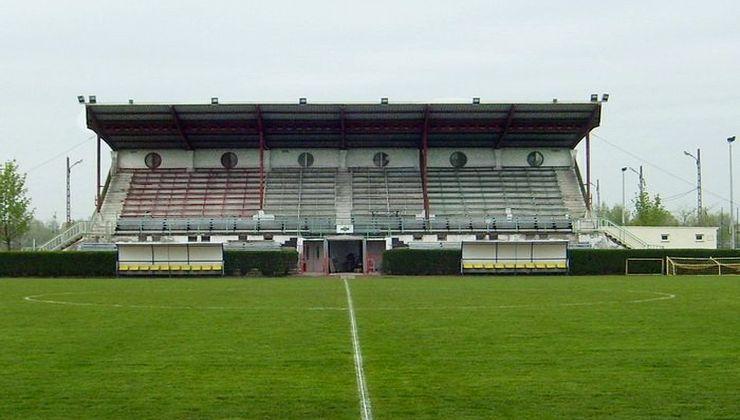Edzőtábor - Ceglédfürdő Ifjúsági Tábotr - Futballpálya 2