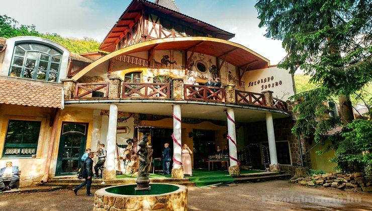 Edzőtábor - Királyrét Fogadó és Tábor - Hotel