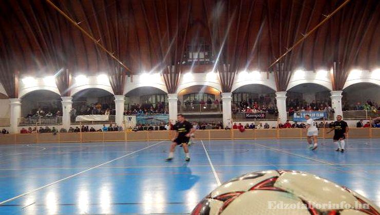 Edzőtábor - Sárospata Ifjúsági Tábor - Sportcsarnok 2