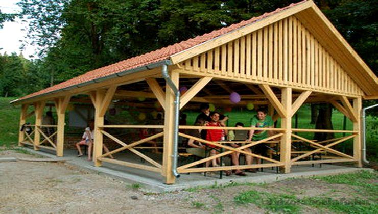 Edzőtábor - Szilvásvárad Ifjúsági Tábor - Foglalkoztató