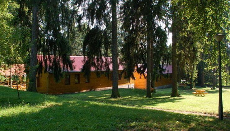 Edzőtábor - Szilvásvárad Ifjúsági Tábor