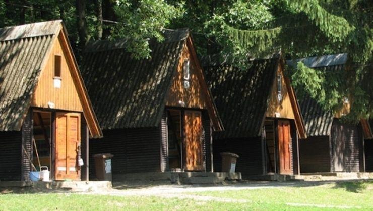 Edzőtábor, táborhely - Bánvölgye Ifjúsági Tábor 2