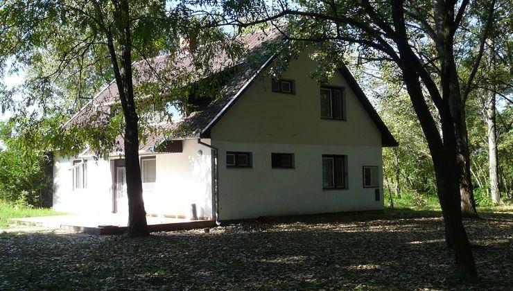 Edzőtábor, táborhely - Békés-Dánfok Üdülő és Tábor - Vendégház