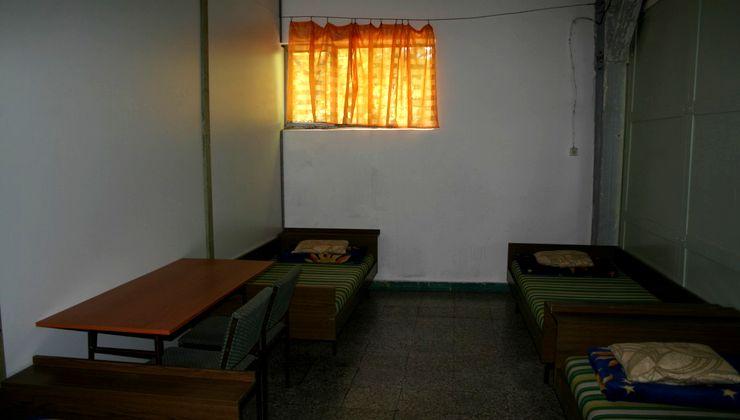 Edzőtábor, táborhely - Bodajk Ifjúsági Tábor - Szállás 3
