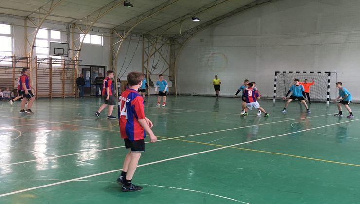 Edzőtábor, táborhely - Bodajk Ifjúsági Tábor - Tornacsarnok 2