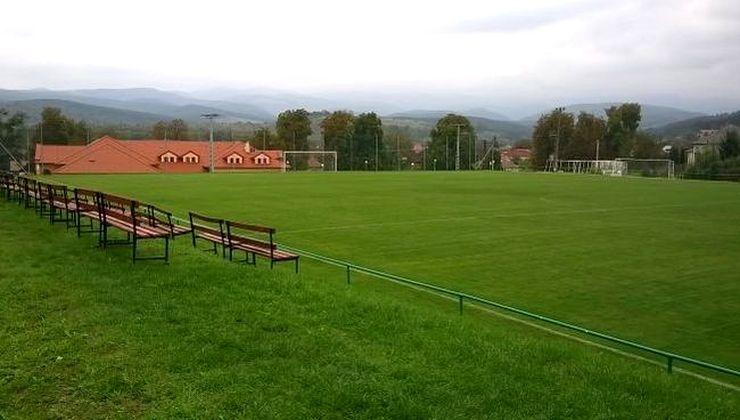 Edzőtábor, táborhely - Felsőtárkány Hotel és Ifjúsági Tábor - Futballpálya