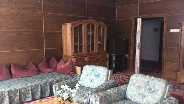 Edzőtábor, táborhely - Felsőtárkány Hotel és Ifjúsági Tábor - Szállás 5