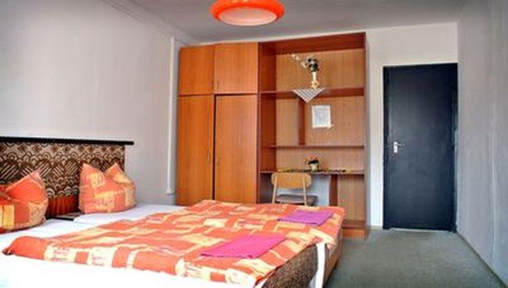 Edzőtábor, táborhely - Felsőtárkány Hotel és Ifjúsági Tábor - Szállás üdülőház