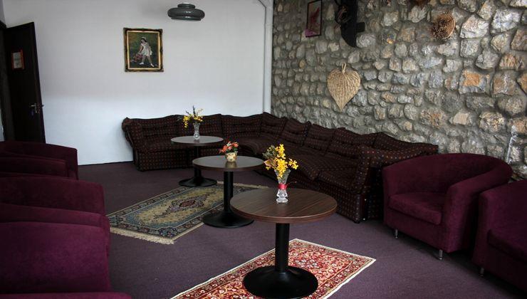 Edzőtábor, táborhely - Felsőtárkány Hotel és Ifjúsági Tábor - Társalgó 2