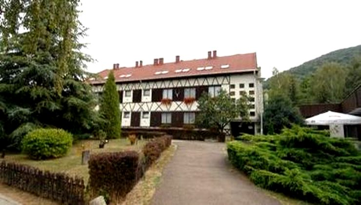 Edzőtábor, táborhely - Felsőtárkány Hotel és Ifjúsági Tábor