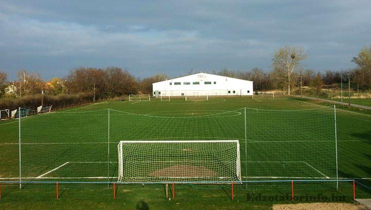 Edzőtábor, táborhely - Nemesnádudvar Panzió és Tábor - Futballpálya