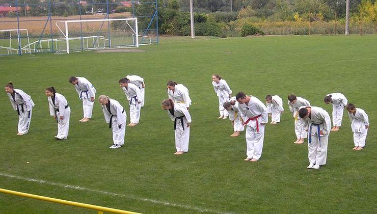 Edzőtábor, táborhely - Tápióság Ifjúsági Tábor - Futballpálya